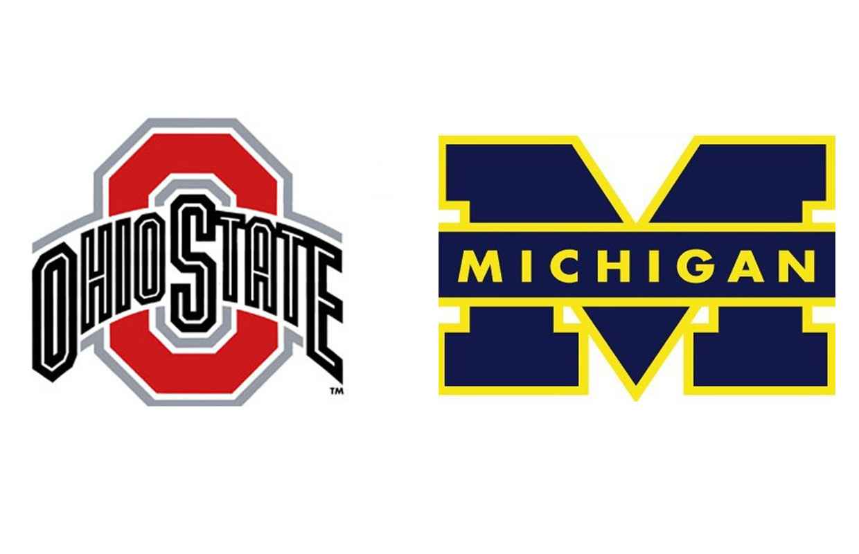 OSU vs. Michigan - QFM96