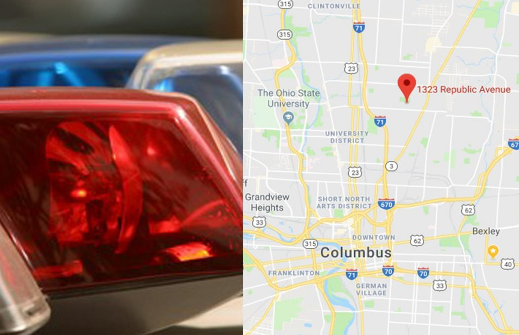 Woman Killed In Northeast Side Double Shooting Qfm96